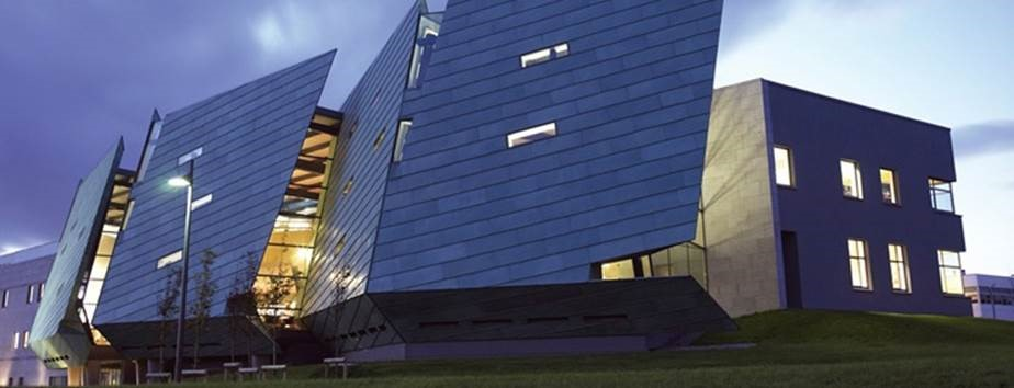 Galway Mayo Institute of Technology - Electrical ...